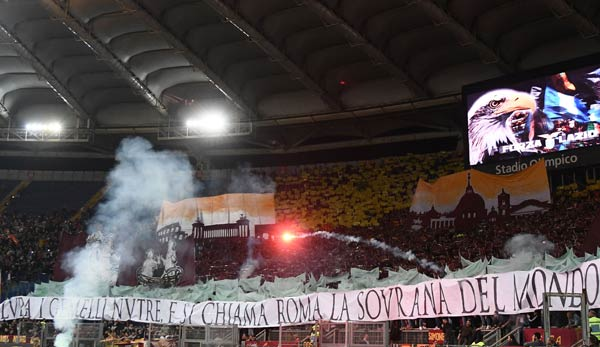 Stream Liverpool Rom