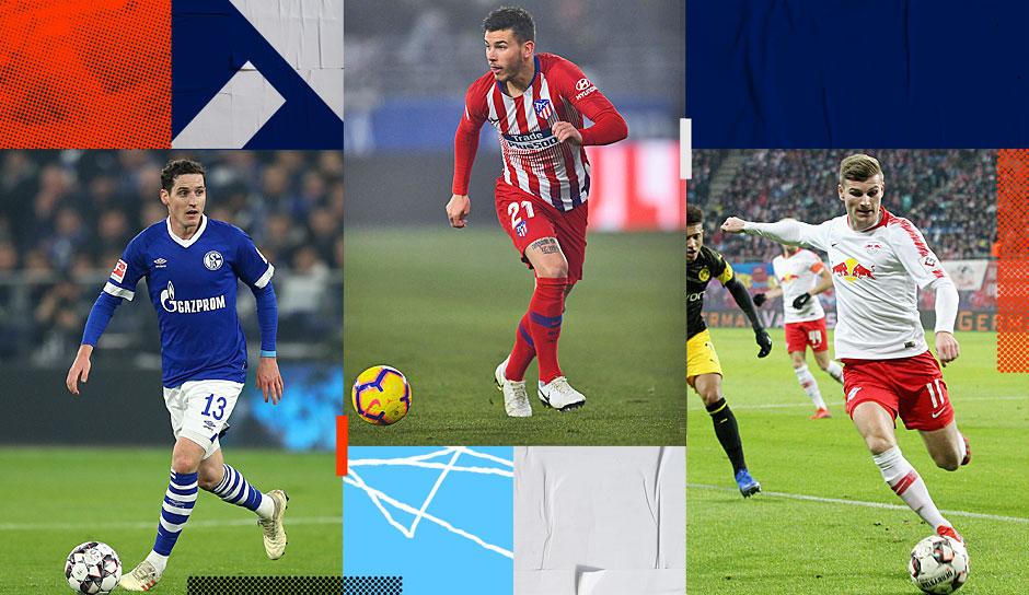 fussball transfergerüchte 2019