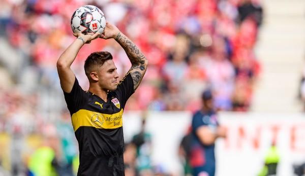 Transfermarkt - News und Gerüchte: Stuttgart vor Trennung von Maffeo?