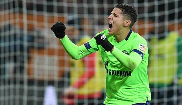 Schalke Genk Live