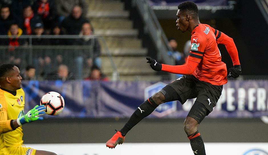 Fifa 19 Tipps Fur Den Karriere Modus Sturmer Mit Dem