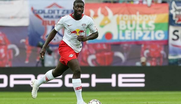 RB Leipzig, News und Gerüchte: Dayot Upamecano vor dem Absprung