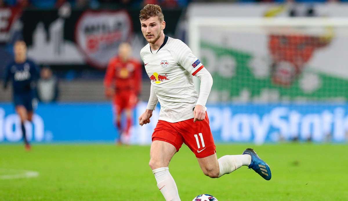 Werner stellt klar: Spiele nächste Saison in Leipzig