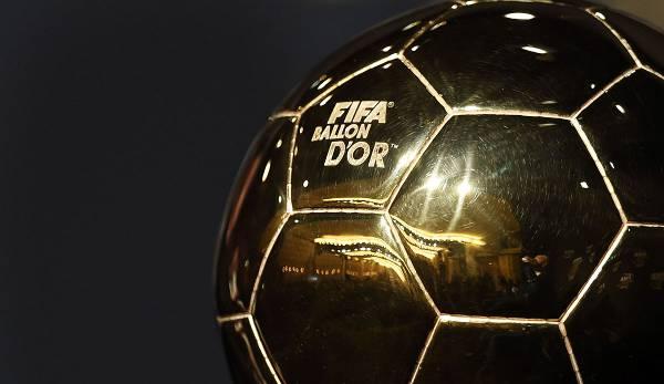 Le Ballon d'Or ne sera pas décerné en 2020.