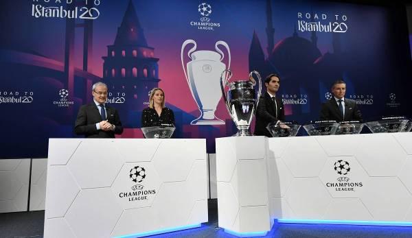 Wann Ist Das Pokalfinale 2021