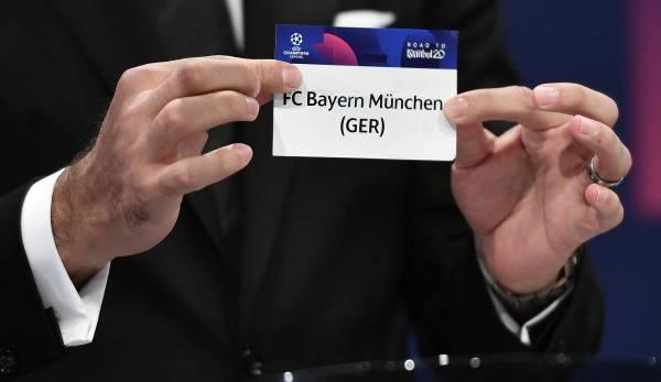 Le PSG a été attiré par le FC Bayern.