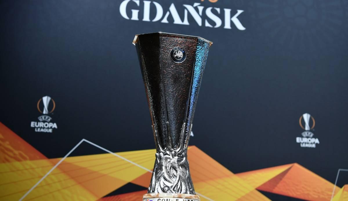 Europa League: Auslosung für das Viertelfinale heute live im TV, Livestream und Liveticker