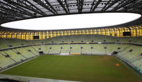 La finale de la Ligue Europa aura lieu au stade Miejski de Gdansk