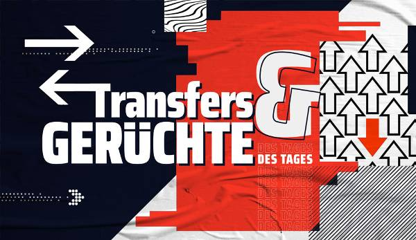 Fußball Transfers News