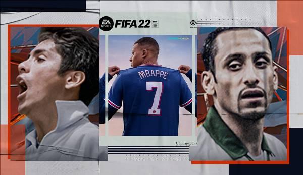 Diashow: FIFA 22: Auch ein Deutscher unter den FUT Heroes