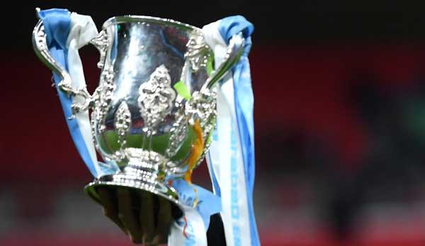 Il focus oggi in Inghilterra è sulla Carabao Cup.