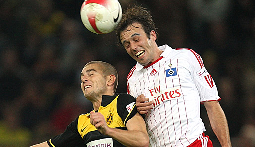 Joris Mathijesen, Mladen Petric