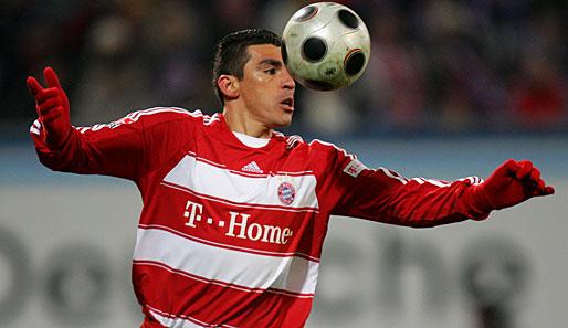 Lucio Bayern