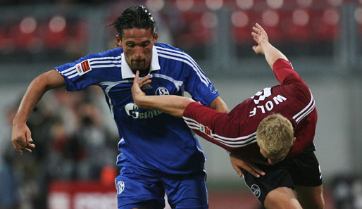 club, schalke, bundesliga