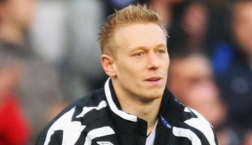 Fußball, Testspiele, Hannover, Mikael Forssell, Hannover 96