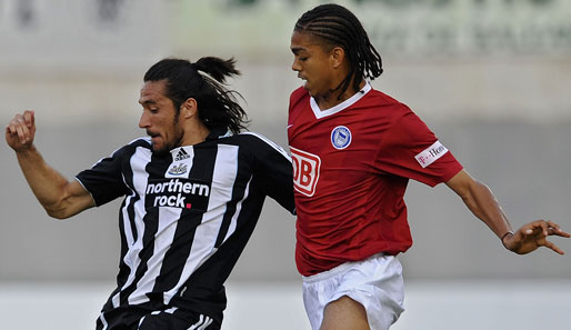 Arguez,Hertha Berlin