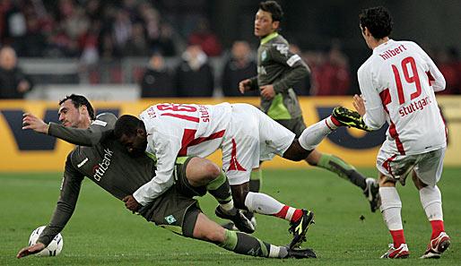 Stuttgart Werder