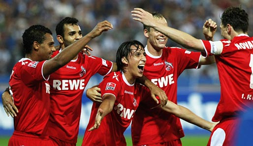 Top Bundesliga Players of 2010-11 Season at Winter Break
