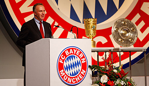 rummenigge kh 514 Rummenigge Should Step Down After Comments About Arsenals Wenger