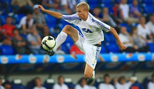 Jubelt das schwedische Supertalent Robin Söder bald für den FC Bayern München?