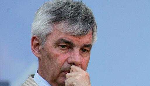 Bundesliga: 1. FC Köln bindet Manager Meier bis 2013 - Sport ...