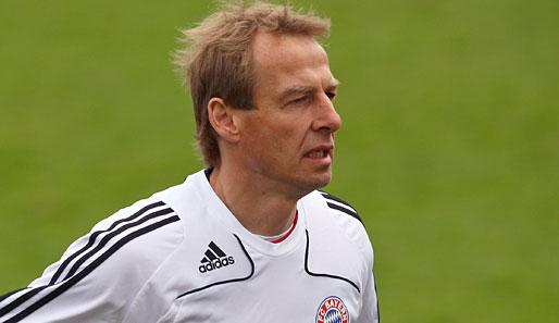 Klinsmann Gefeuert