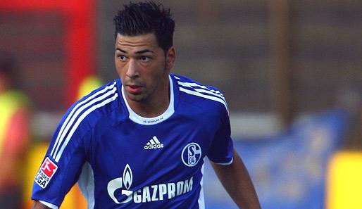Emin Yalin - Schalke 04 zu Göztepe Izmir - ablösefrei