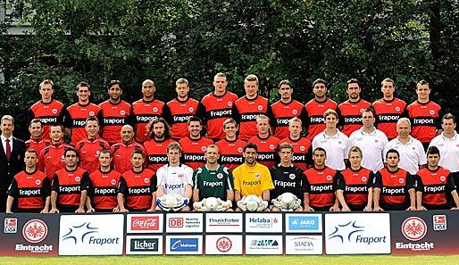 Saisonvorschau eintracht frankfurt for Villa eintracht