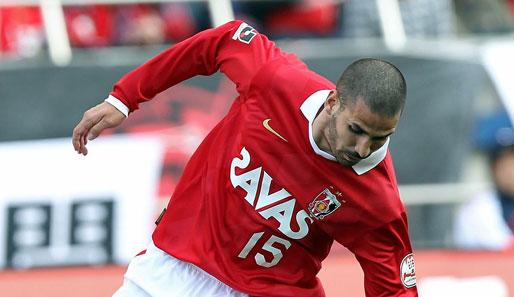 Sergio Escudero - Real Murcia - 2.400.000 Euro