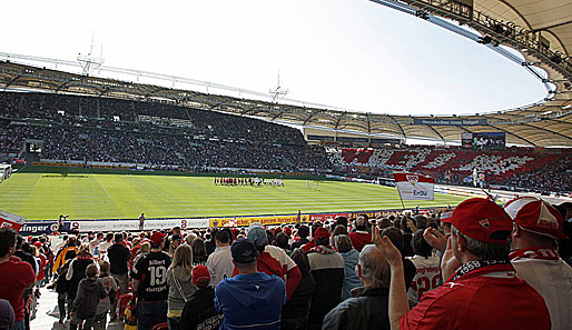 nach unfall im vfb stuttgart stadion. Black Bedroom Furniture Sets. Home Design Ideas