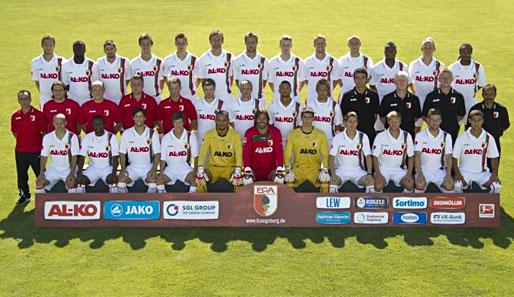 Len Augsburg fc augsburg football teams eu