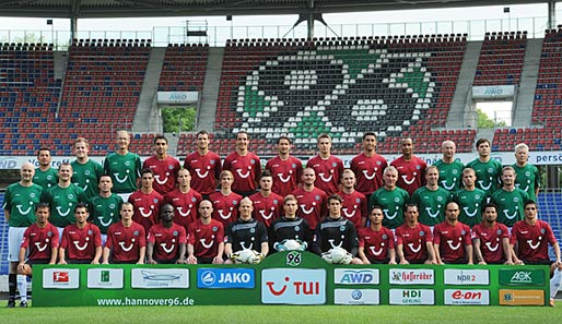 Hannover96 Forum