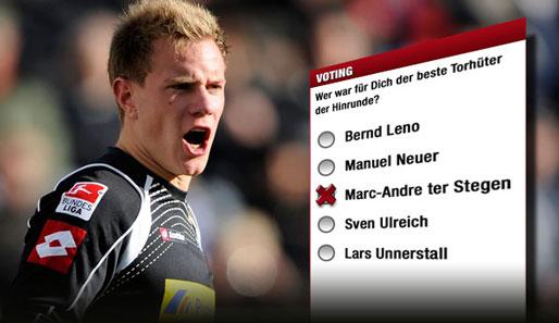 Bundesliga Ranking Teil I