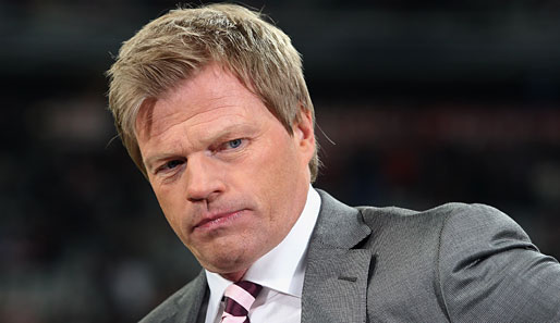 Oliver Kahn - Actress Wallpapers