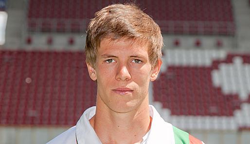 Moritz Nebel