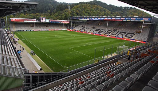 Stadionneubau Freiburg