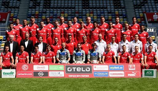 Fortuna DГјsseldorf 2. Mannschaft
