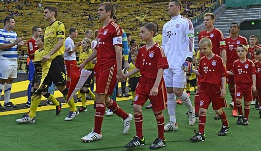 FCB vs. BVB: Die taktischen Voraussetzungen