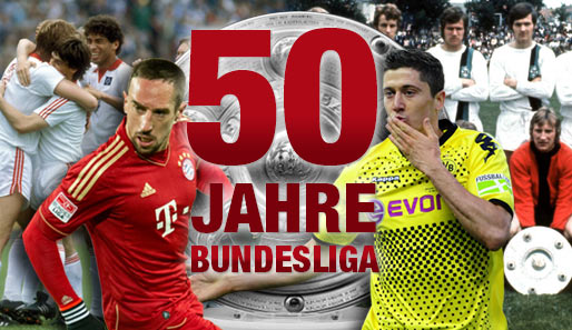 50 jahre bundesliga voting halbfinale 514 Coke Zeros terrific mash up video ahead of the CL final: Borussia Dortmund vs Bayern Munich
