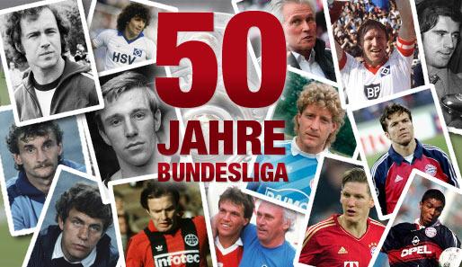 Bundesliga 1963 Tabelle