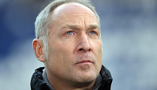 Hoffenheim-Manager <b>Andreas Müller</b> würde Torhüter Tim Wiese wohl noch eine ... - andreas-mueller-514