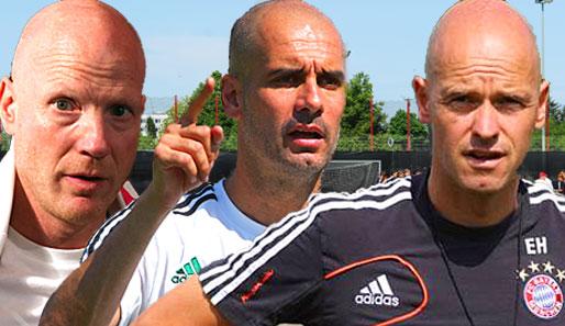 Fc Bayern Nachwuchsforderung Soll Funktionieren