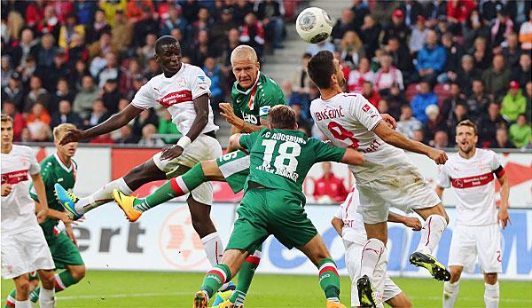 Аусбург прогноз на 23 штугарт 11 матч