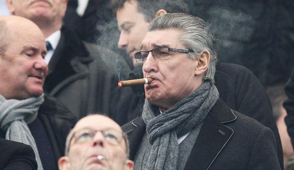 Ehemalige Schalke Spieler