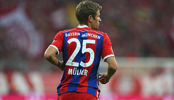 Müller: Kräfteverhältnisse noch offen