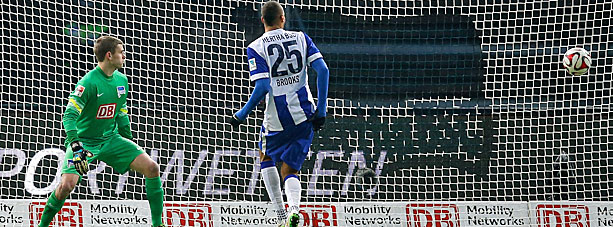 Hertha BSC, John Anthony Brooks