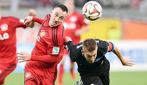 """... jähriger Ante Coric: FC Bayern flirtet mit neuem """"Messi"""" aus Kroatien"""