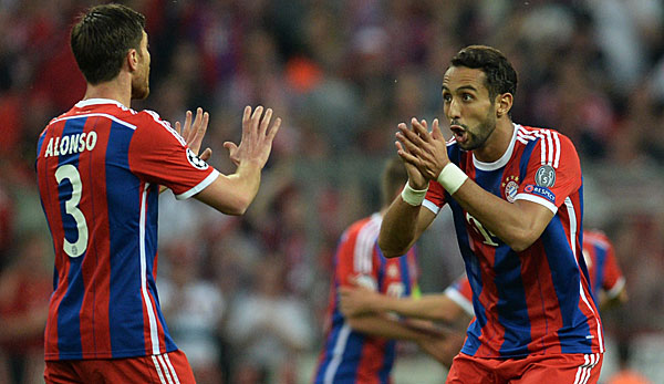 Bayern blockt Benatia-Interesse