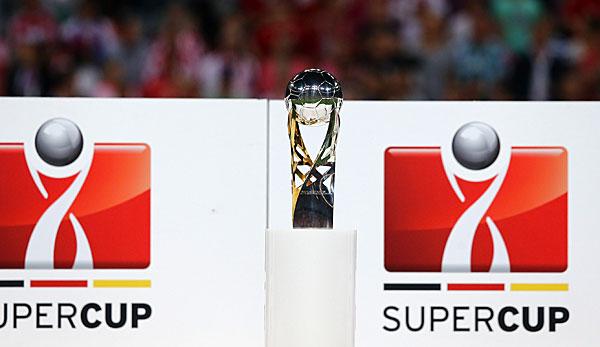 supercup dortmund bayern 2017