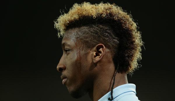 Funf Fragen Zum Transfer Von Kingsley Coman